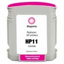 HP 11 - Magenta - 34 ML